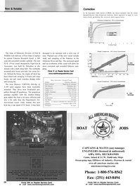 Maritime Reporter Magazine, page 28,  Nov 2002 oil industry