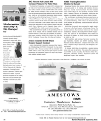 Maritime Reporter Magazine, page 34,  Nov 2002