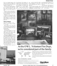 Maritime Reporter Magazine, page 41,  Nov 2002
