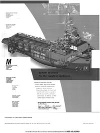 Maritime Reporter Magazine, page 45,  Nov 2002