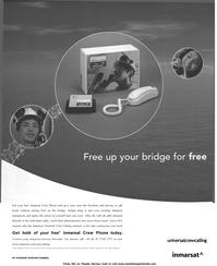 Maritime Reporter Magazine, page 3,  Nov 2002