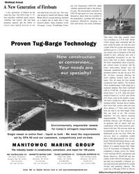 Maritime Reporter Magazine, page 48,  Nov 2002