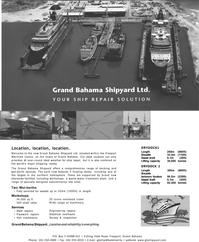 Maritime Reporter Magazine, page 51,  Nov 2002