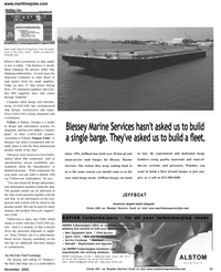 Maritime Reporter Magazine, page 53,  Nov 2002