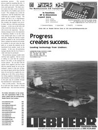 Maritime Reporter Magazine, page 55,  Nov 2002 Europe