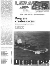 Maritime Reporter Magazine, page 55,  Nov 2002