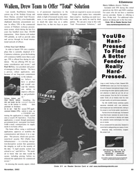 Maritime Reporter Magazine, page 59,  Nov 2002 Public Key Infrastructure