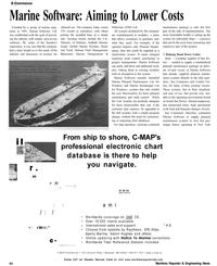 Maritime Reporter Magazine, page 60,  Nov 2002