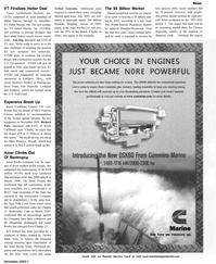 Maritime Reporter Magazine, page 5,  Nov 2002