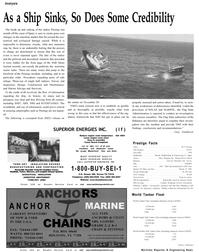 Maritime Reporter Magazine, page 8,  Dec 2002
