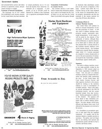 Maritime Reporter Magazine, page 18,  Dec 2002