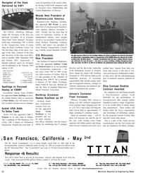 Maritime Reporter Magazine, page 32,  Dec 2002