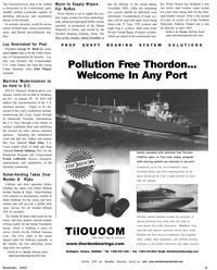Maritime Reporter Magazine, page 33,  Dec 2002