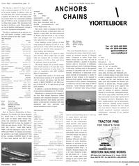 Maritime Reporter Magazine, page 37,  Dec 2002