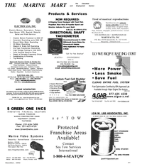 Maritime Reporter Magazine, page 41,  Dec 2002