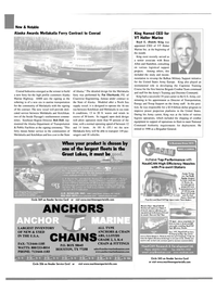 Maritime Reporter Magazine, page 8,  Jan 2003 Computing Today