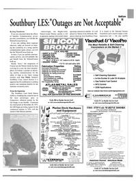 Maritime Reporter Magazine, page 15,  Jan 2003