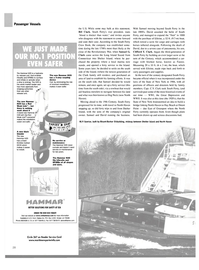 Maritime Reporter Magazine, page 28,  Jan 2003 C.Y. Clark