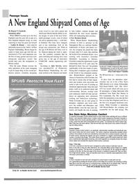 Maritime Reporter Magazine, page 32,  Jan 2003