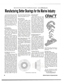 Maritime Reporter Magazine, page 36,  Jan 2003 Continues