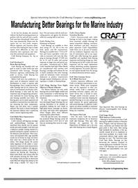 Maritime Reporter Magazine, page 36,  Jan 2003