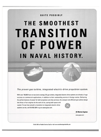 Maritime Reporter Magazine, page 39,  Jan 2003