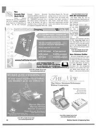 Maritime Reporter Magazine, page 42,  Jan 2003 Connie Rae Clark