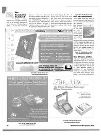 Maritime Reporter Magazine, page 42,  Jan 2003