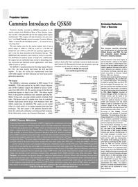 Maritime Reporter Magazine, page 44,  Jan 2003