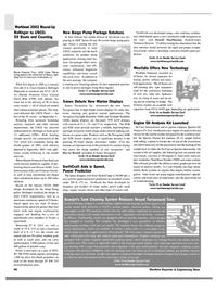 Maritime Reporter Magazine, page 46,  Jan 2003