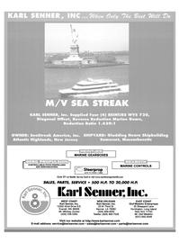 Maritime Reporter Magazine, page 3,  Jan 2003