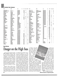 Maritime Reporter Magazine, page 3rd Cover,  Jan 2003