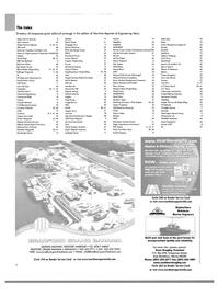 Maritime Reporter Magazine, page 4,  Jan 2003