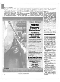 Maritime Reporter Magazine, page 14,  Feb 2003