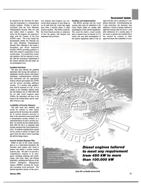 Maritime Reporter Magazine, page 15,  Feb 2003 oil spill