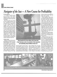 Maritime Reporter Magazine, page 24,  Feb 2003