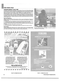 Maritime Reporter Magazine, page 26,  Feb 2003 alarm systems