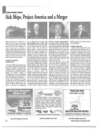 Maritime Reporter Magazine, page 36,  Feb 2003