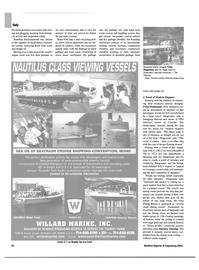 Maritime Reporter Magazine, page 42,  Feb 2003