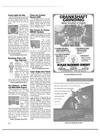 Maritime Reporter Magazine, page 45,  Feb 2003