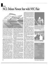 Maritime Reporter Magazine, page 48,  Feb 2003
