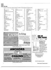 Maritime Reporter Magazine, page 4,  Feb 2003