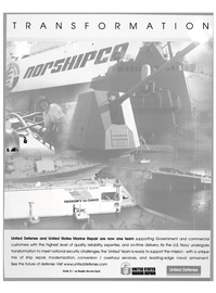 Maritime Reporter Magazine, page 9,  Mar 2003 overhaul services