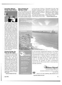 Maritime Reporter Magazine, page 15,  Mar 2003 petroleum transportation