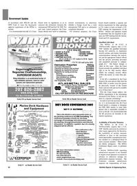 Maritime Reporter Magazine, page 20,  Mar 2003 California