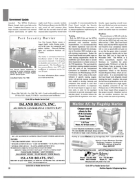 Maritime Reporter Magazine, page 22,  Mar 2003 Canadian Coast Guard
