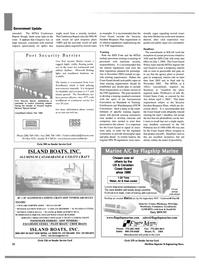 Maritime Reporter Magazine, page 22,  Mar 2003 Canadian Coast Guard
