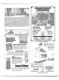Maritime Reporter Magazine, page 23,  Mar 2003 Laser