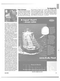 Maritime Reporter Magazine, page 25,  Mar 2003 US Federal Reserve