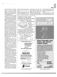 Maritime Reporter Magazine, page 29,  Mar 2003 gas carrier technology